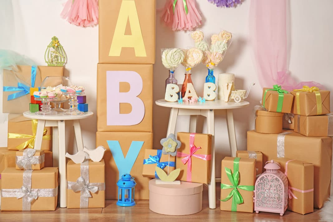 Baby Shower Room Set Up Ideas Baby Shower Decoration Ideas