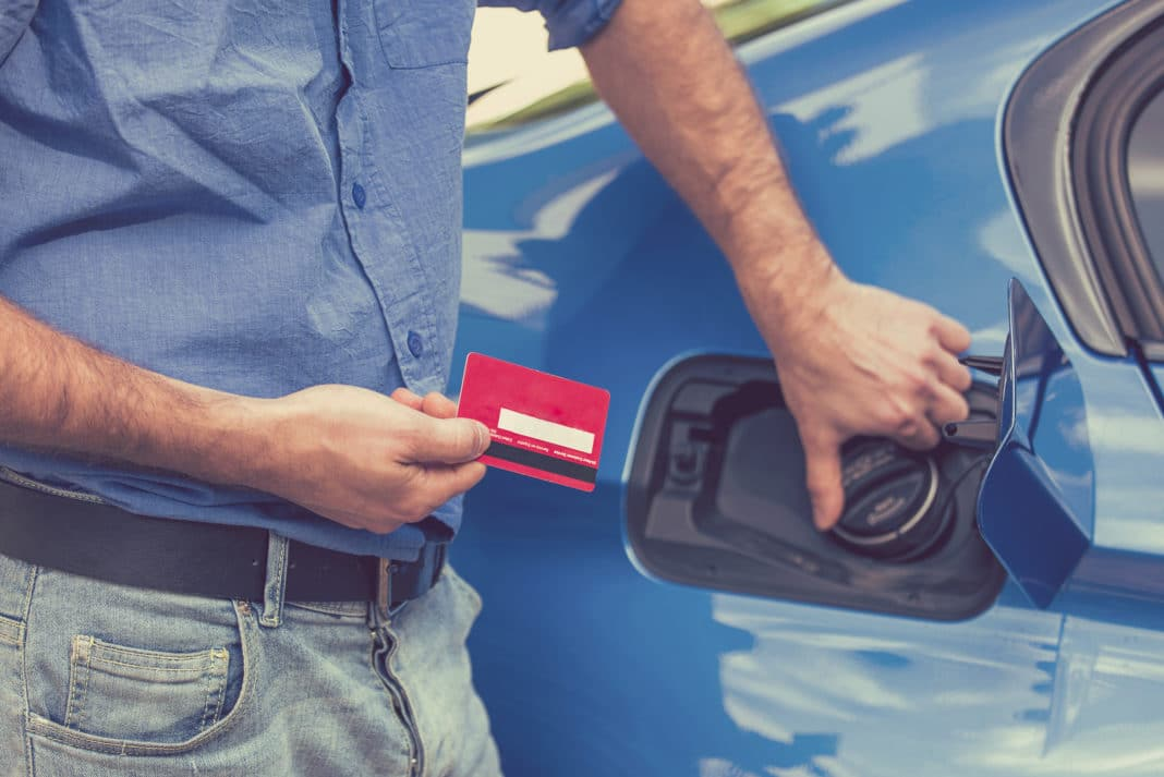 11 Best Gas Credit Cards Of 2019 Reviews Comparison