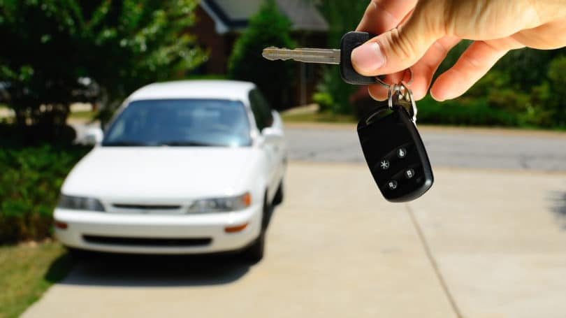 Buying Used Cars Deals