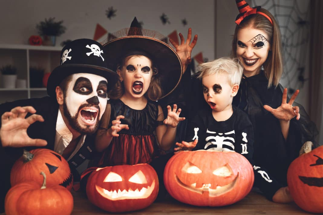 Cheap Halloween Costumes Tips