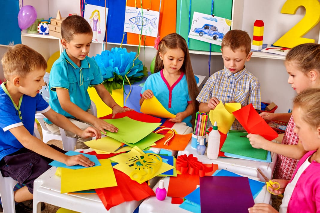 10 Affordable Green Arts And Crafts Ideas For Kids