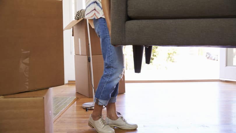 Moving Assistance Services
