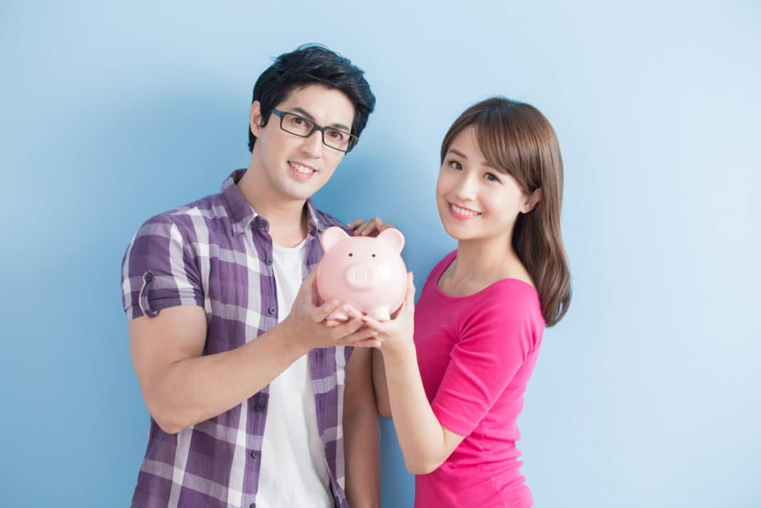 Young People Best Financial Decisions