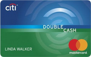 Citi Double Cash Credit Card