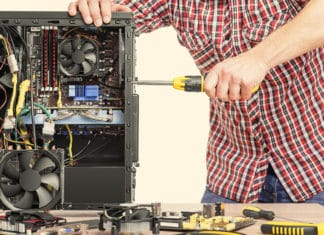 Computer Maintenance Tips Checklist