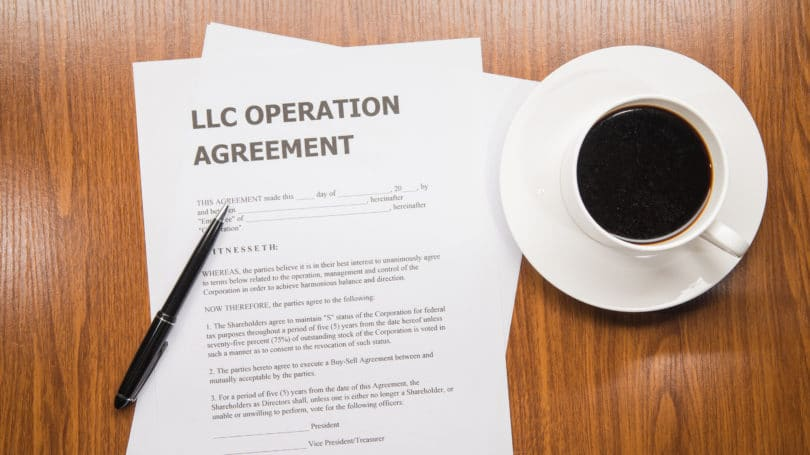 Cons Limited Liability Company