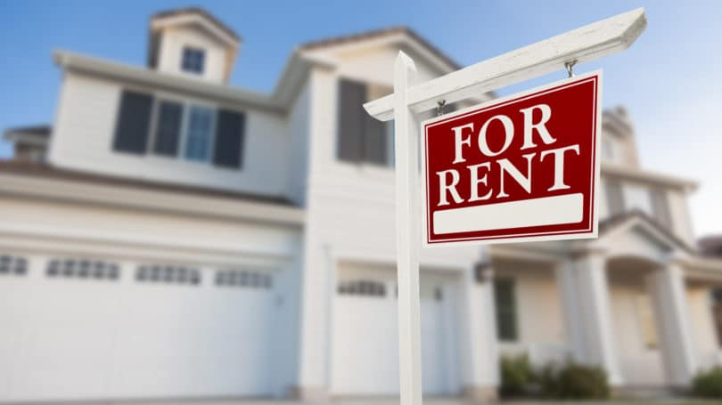 Consider Renting Home