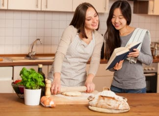 Cooking College Students Easy Recipes