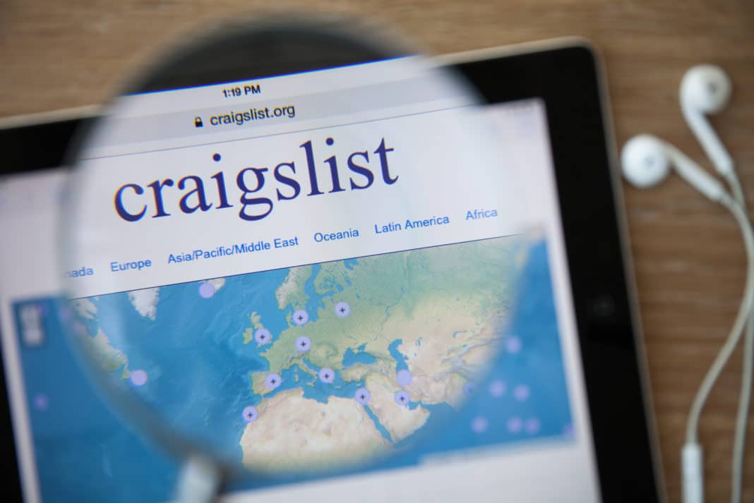 Craigslist Shopping Tips Negotiating