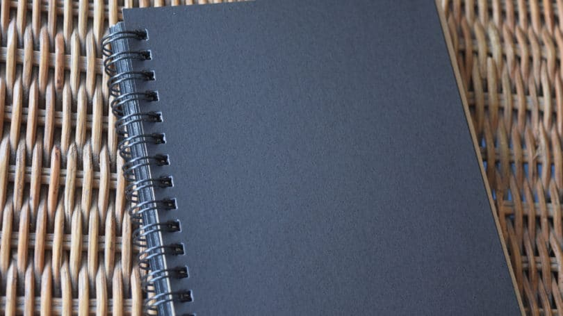Edc Optional Items Notebook