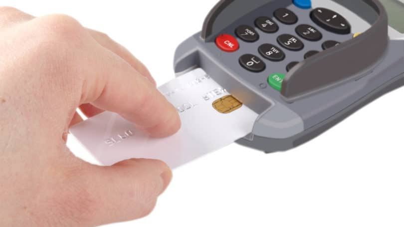Emv Chip Credit Card Technology Works