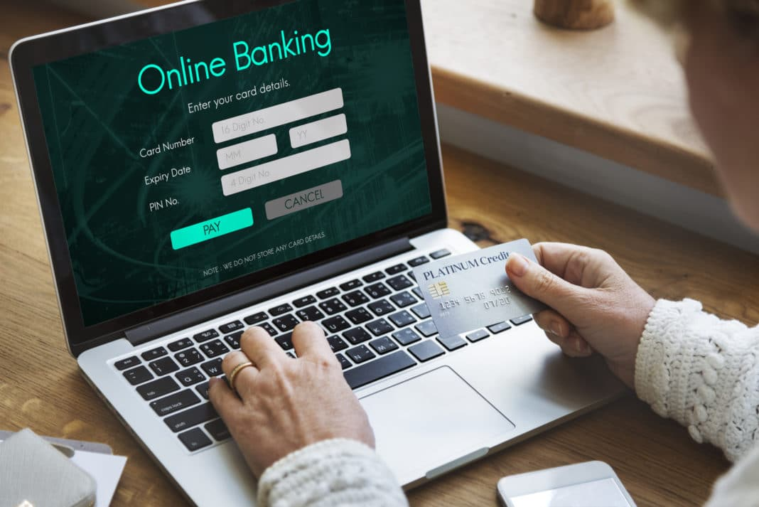 Finding Best Online Bank