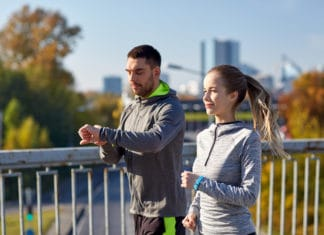 Fitness Activity Trackers Watches Worth