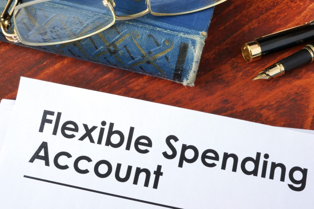 Flexible Spending Account Rules