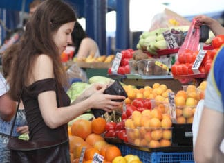 Food Prices Rising Affect Prepare