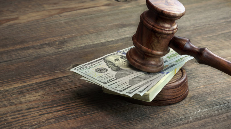 Legal Expenses Recovery