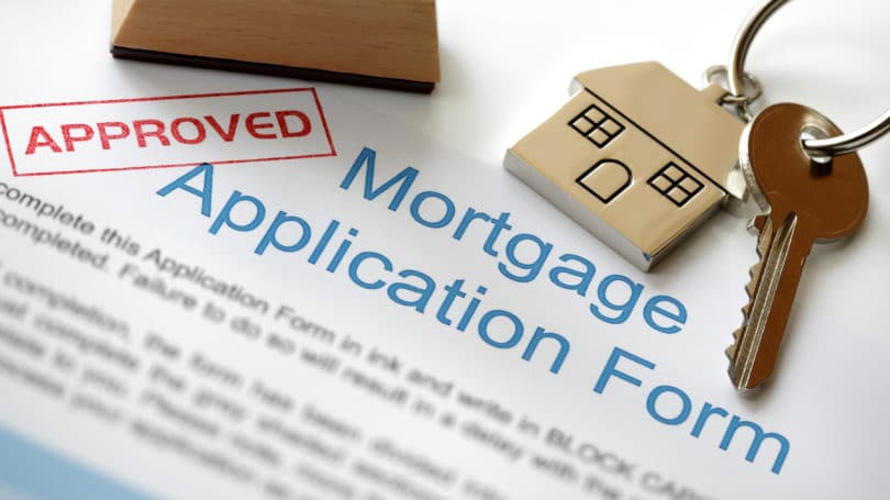 Rates Terms Parameters Conventional Mortgage Loans