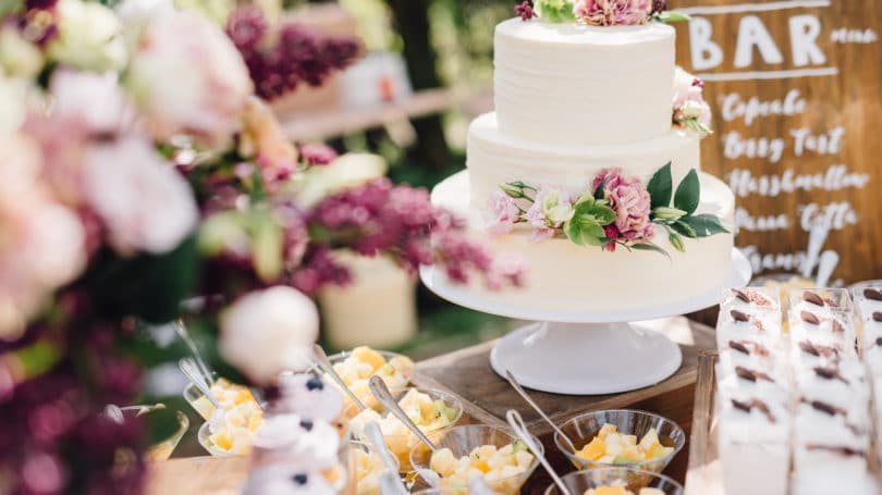 Wedding Caterers Cost.50 Cheap Wedding Reception Food Drink Menu Ideas On A Budget