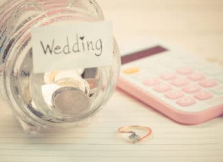 Wedding Money Calculator