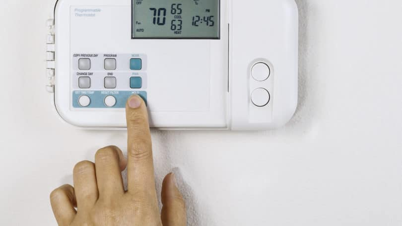 Buy Smart Programmable Thermostat