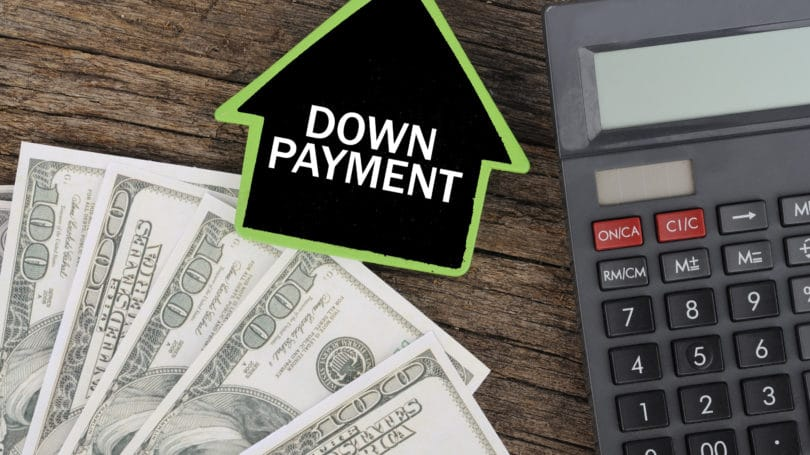 Determine Expected Down Payment Timeframe