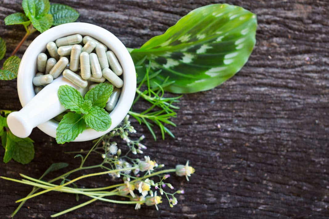 Herbal Supplements Weight Loss Avoid