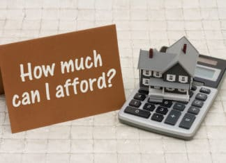 Home Affordability Calculator