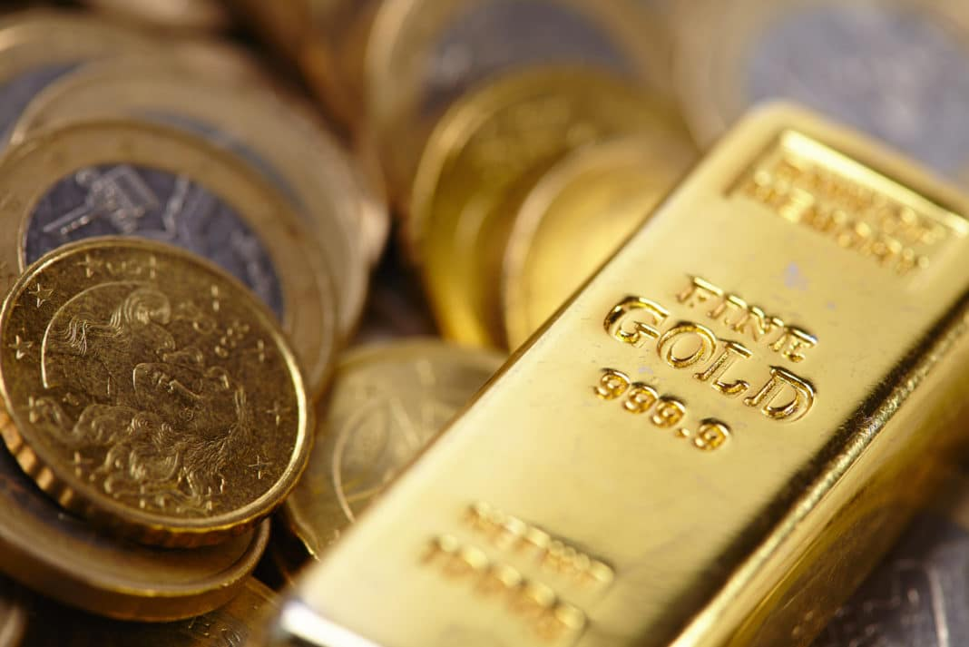 How To Invest In Gold Stocks Funds Bullion