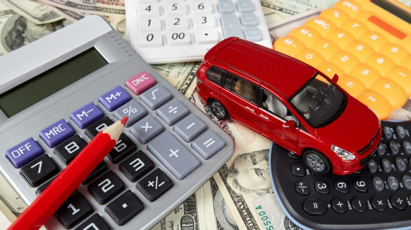 Monthly Car Payment