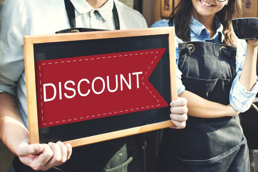 9 Places To Look For Restaurant Discounts Coupons