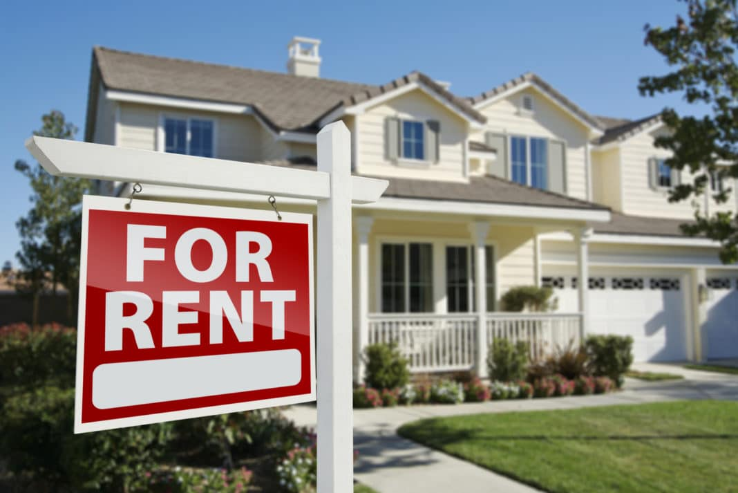 Rent Out House Considerations Landlords