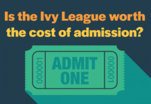 Ivy League Worth Cost Admission