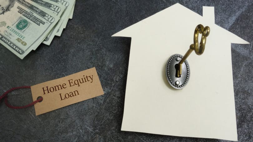 Home Equity Loan Cash