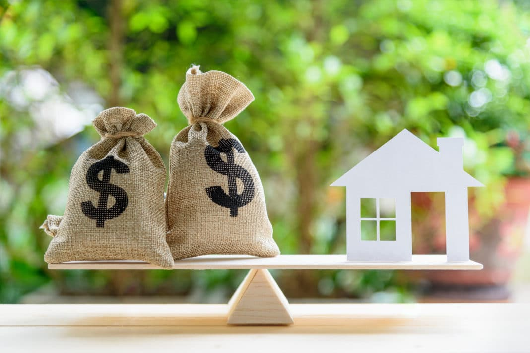 Home Equity Loan Vs Heloc