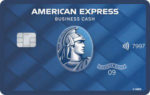 American Express Blue Business Cash Card
