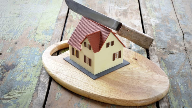 Dividing House Partial Ownership Shared Investors