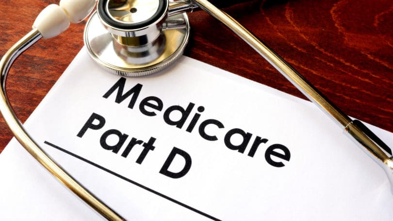 Medicare Part D Stethoscope Plan