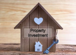 Property Investment Home House Keys
